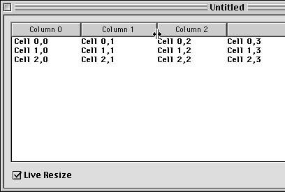 Stone Table Software's REALbasic Resource Page.